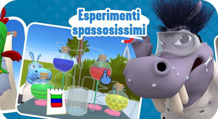 Giochiamo! - Screenshot 4