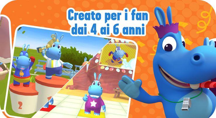Giochiamo! - Screenshot 1