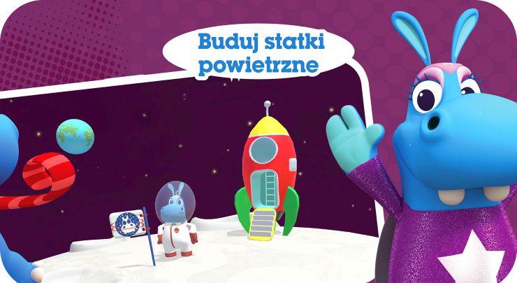 Czas na zabawę - Zrzuty z ekranu  2