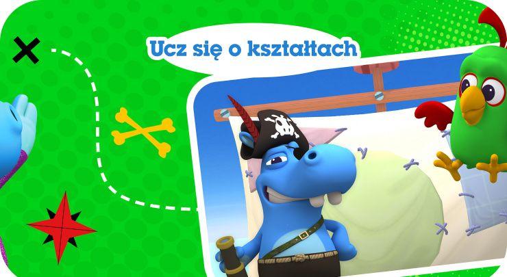 Czas na zabawę - Zrzuty z ekranu  3