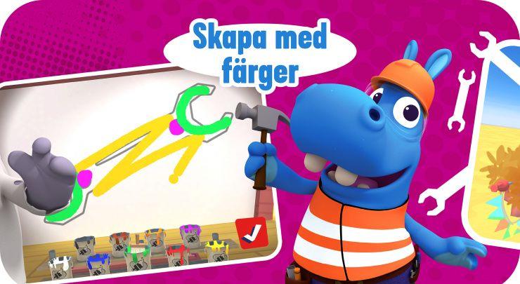 Lekstund - Skärmbilder 5