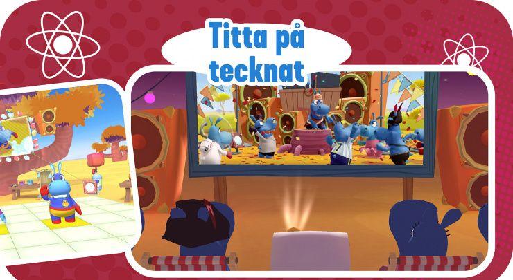 Lekstund - Skärmbilder 7