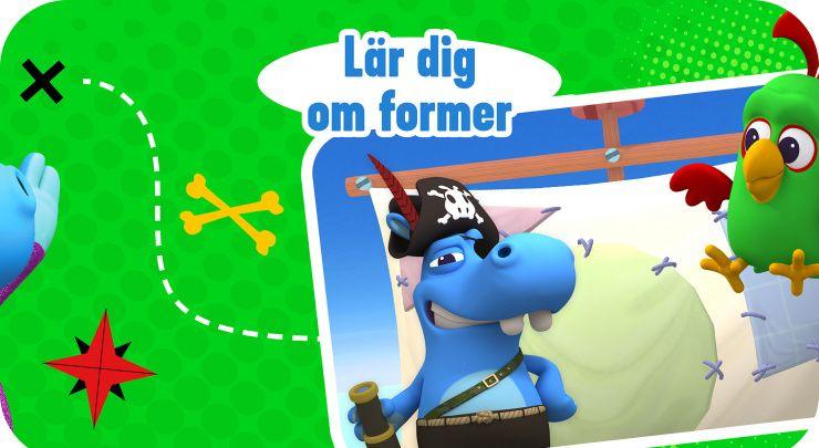 Lekstund - Skärmbilder 3
