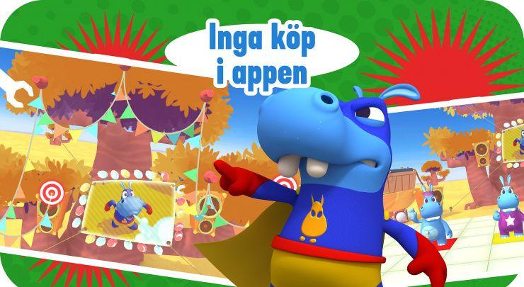 Lekstund - Skärmbilder 6
