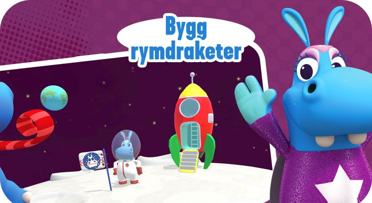 Lekstund - Skärmbilder 2