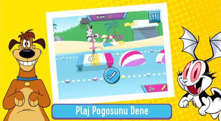 Boomerang All Stars - Ekran Görüntüleri 7