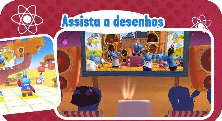Playtime - Screenshots 7