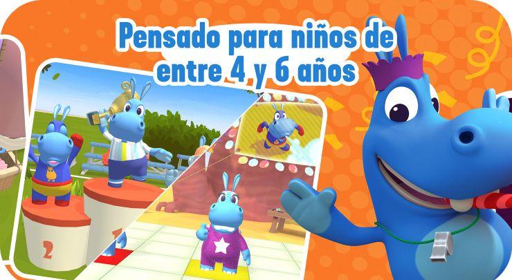 Playtime - Capturas de pantalla 1
