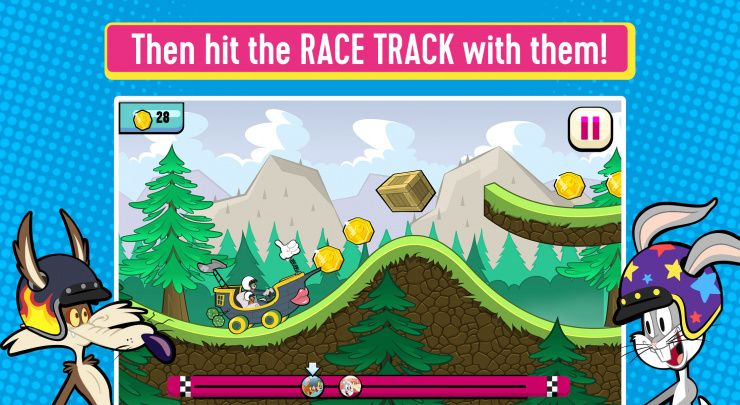 Make and Race 2 - Screenshots 4