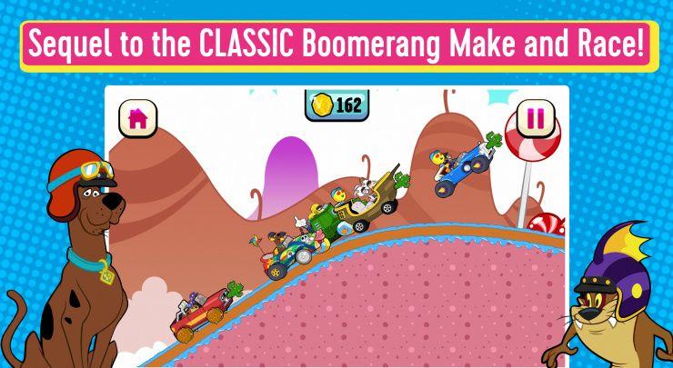 Make and Race 2 - Screenshots 7