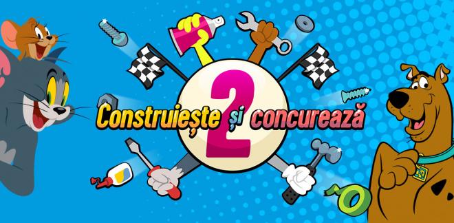 Construiește și concurează 2