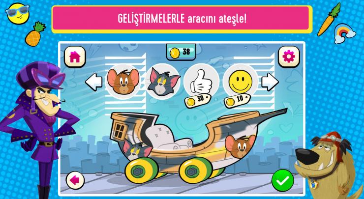 Yap ve Yarış 2 - Ekran Görüntüleri 6