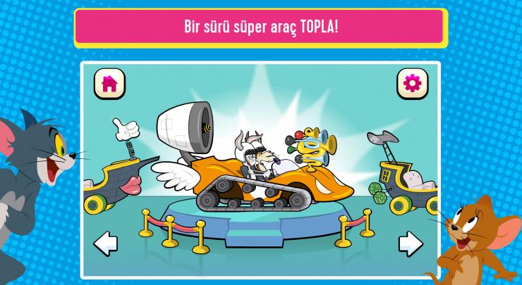 Yap ve Yarış 2 - Ekran Görüntüleri 2
