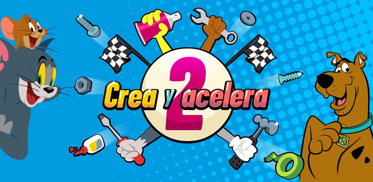 Crea y acelera 2