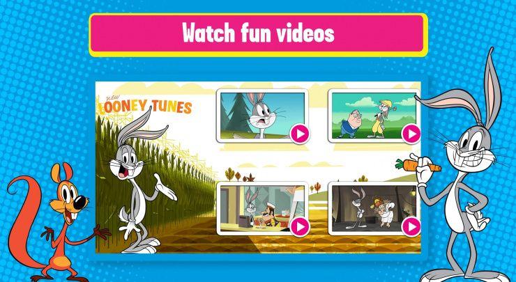 Boomerang Playtime - Screenshots 4