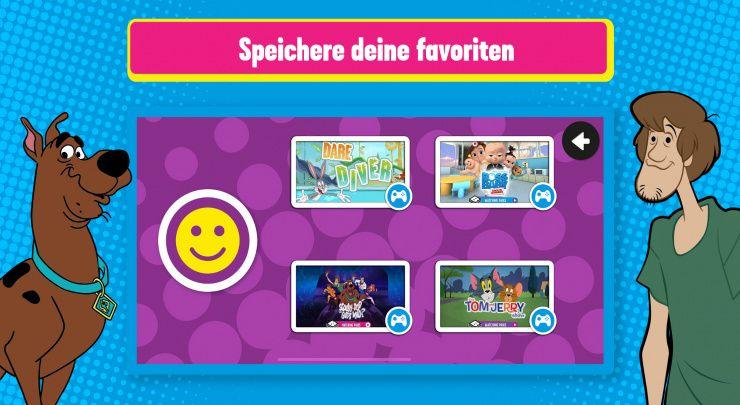 Boomerang: Zeit zum Spielen - Screenshots 6