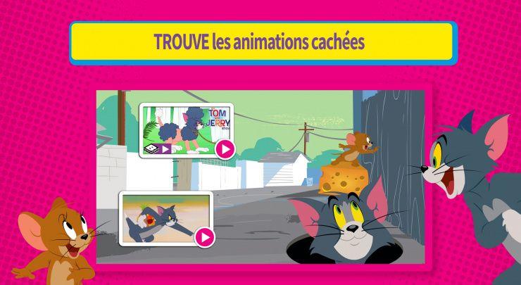 Boomerang L'heure des jeux - Captures d'écran  2