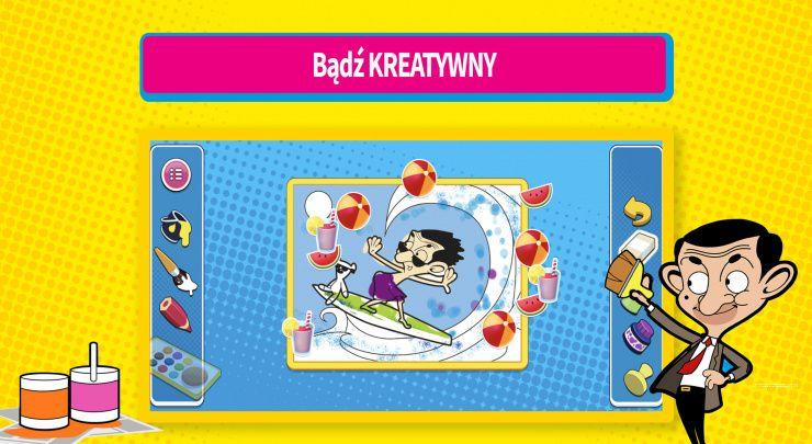 Boomerang Zabawa - Zrzuty z ekranu  5