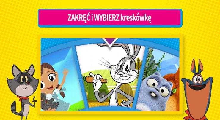 Boomerang Zabawa - Zrzuty z ekranu  1