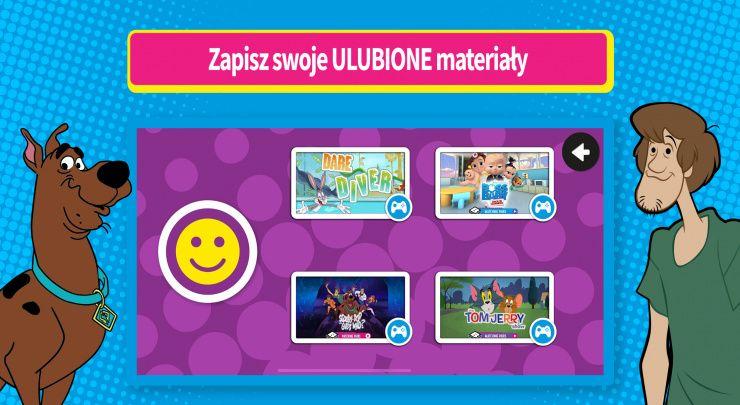 Boomerang Zabawa - Zrzuty z ekranu  6