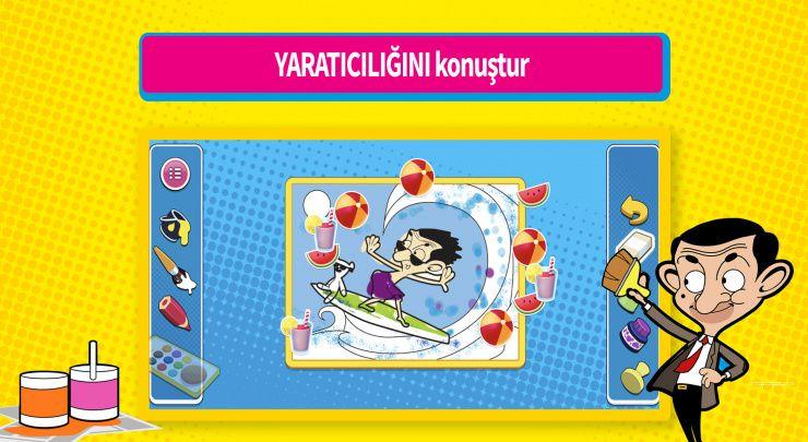 Boomerang Oyun Zamanı - Ekran Görüntüleri 5