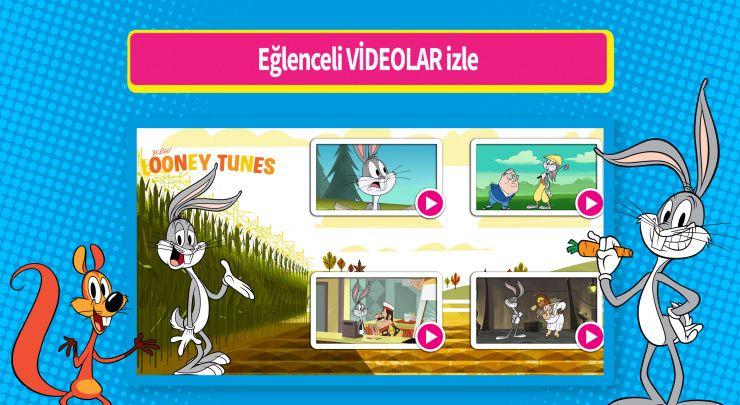 Boomerang Oyun Zamanı - Ekran Görüntüleri 4