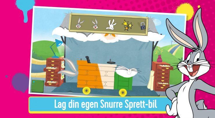 Boomerang Make and Race - Skjermbilder 3