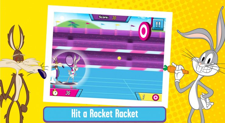 Boomerang All Stars - Screenshots 4