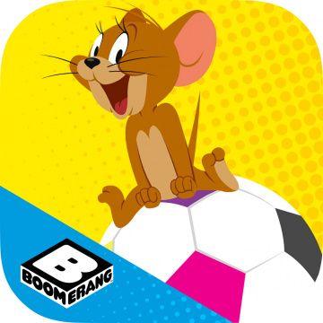 Boomerang All Stars - ikona aplikacji