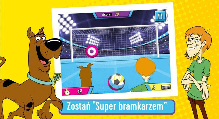 Boomerang All Stars - Zrzuty z ekranu  5