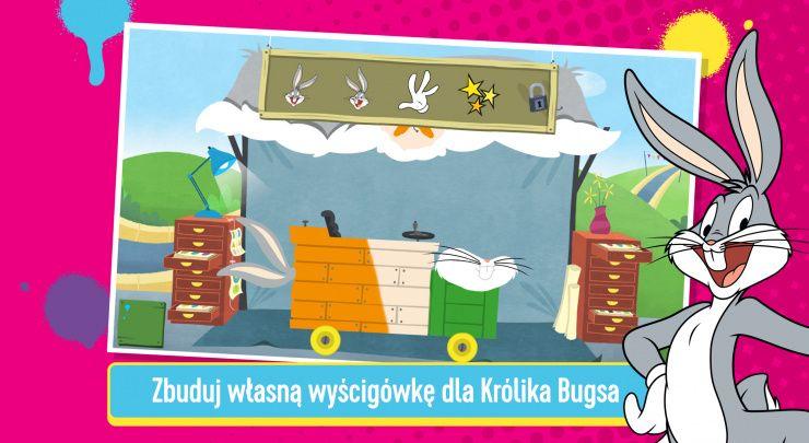 Buduj i ścigaj się - Zrzuty z ekranu  3