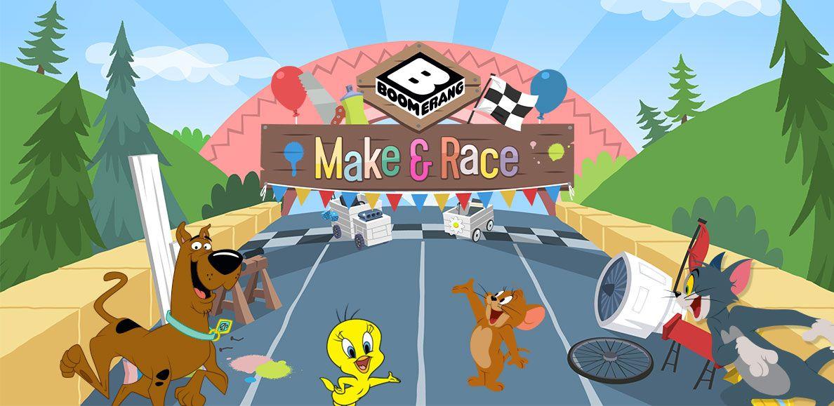 Make and Race