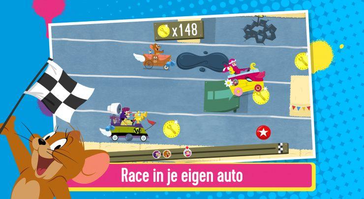 Make and Race - Schermafbeeldingen  7
