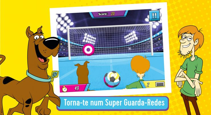 Boomerang All-Stars - Capturas de ecrã 5