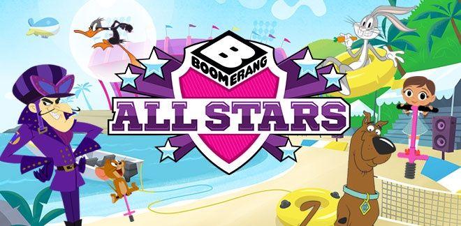 Boomerang All-Stars