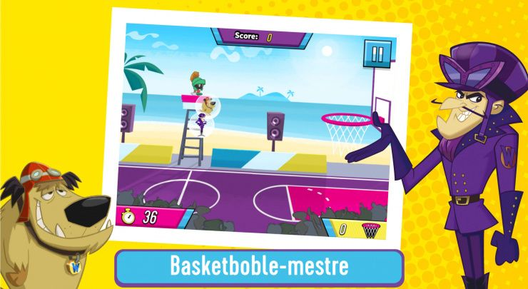 Boomerang All-Stars - Screenshots 8