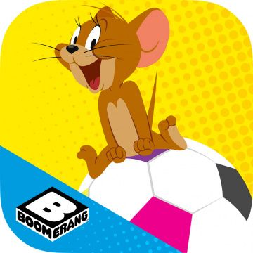 Boomerang All-Stars - App-ikon