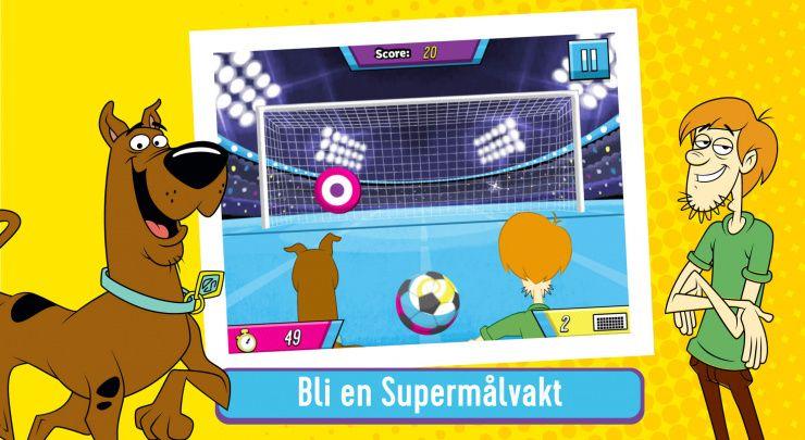 Boomerang All-Stars - Skjermbilder 5