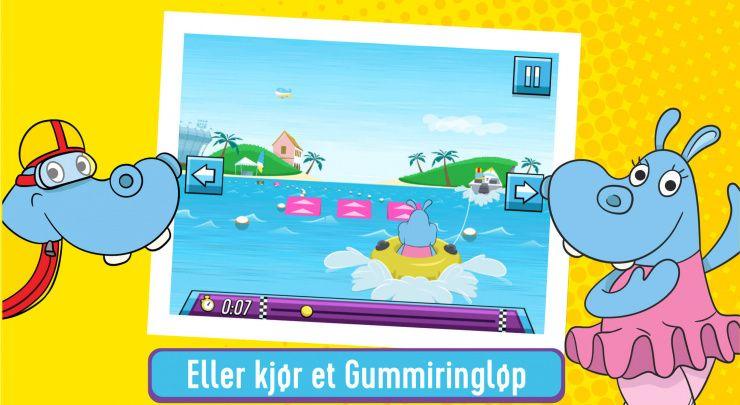 Boomerang All-Stars - Skjermbilder 6