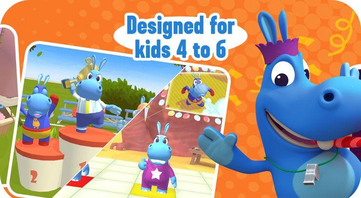 Playtime - Screenshots 0