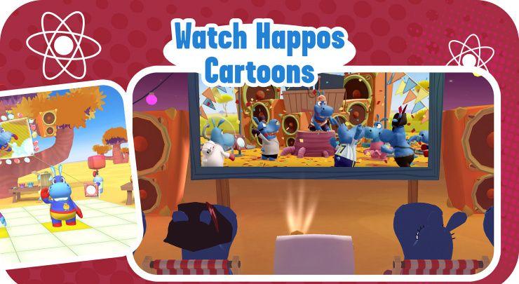 Playtime - Screenshots 6