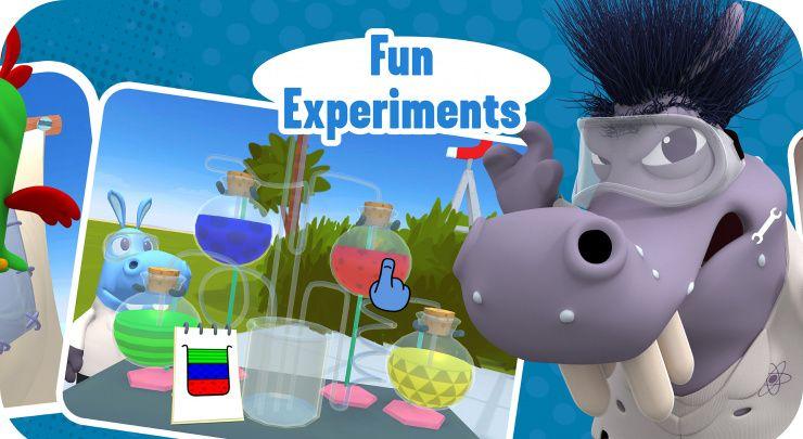 Playtime - Screenshots 3