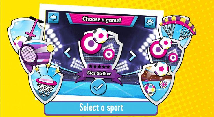 Boomerang All Stars - Screenshots 2