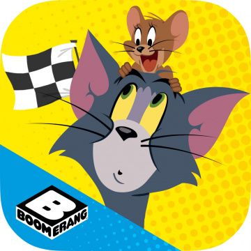 Boomerang Make and Race - App Icon