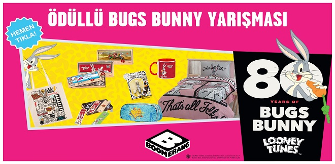 Ödüllü Bugs Bunny Yarışması