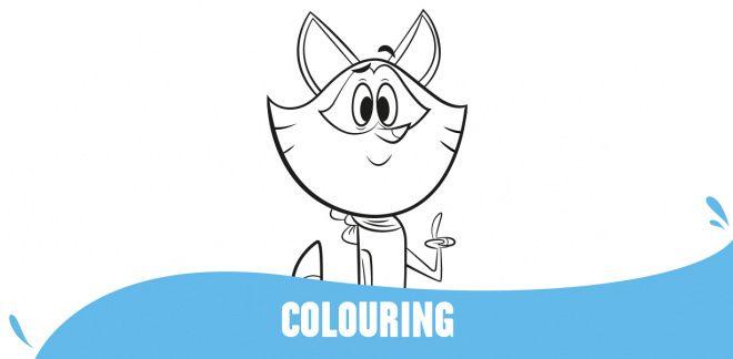 Colour In Taffy