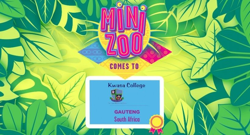 Mini Zoo Winner: Kwasa College