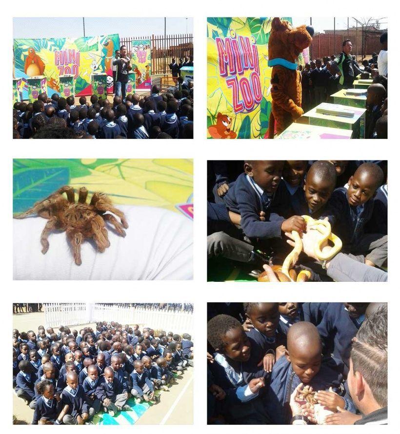 Mveledzanivho Primary School