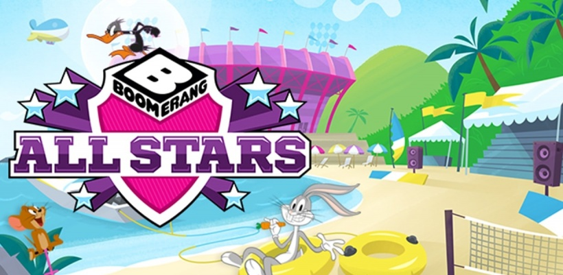 Boomerang All Stars