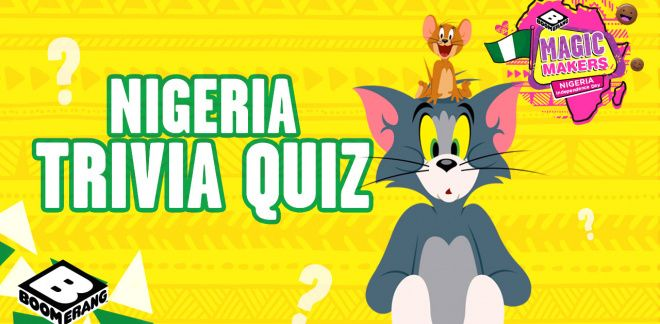 How Much Do You Know About Nigeria?